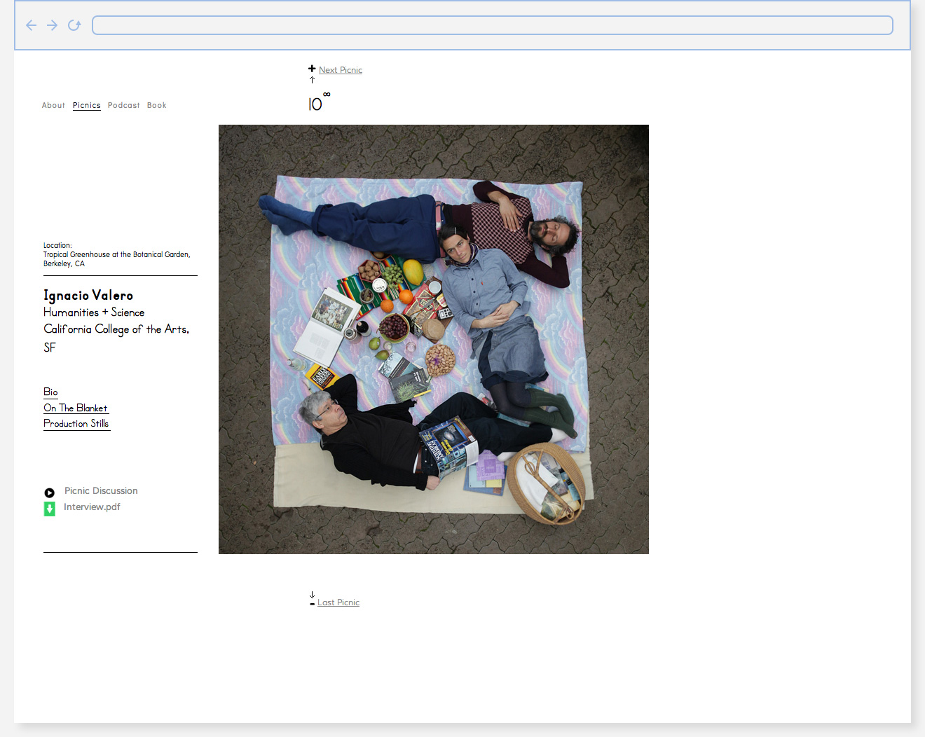 Futurefarmers / Design Studio